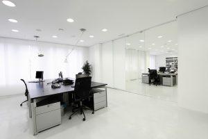 Ruang Kantor Untuk Disewakan