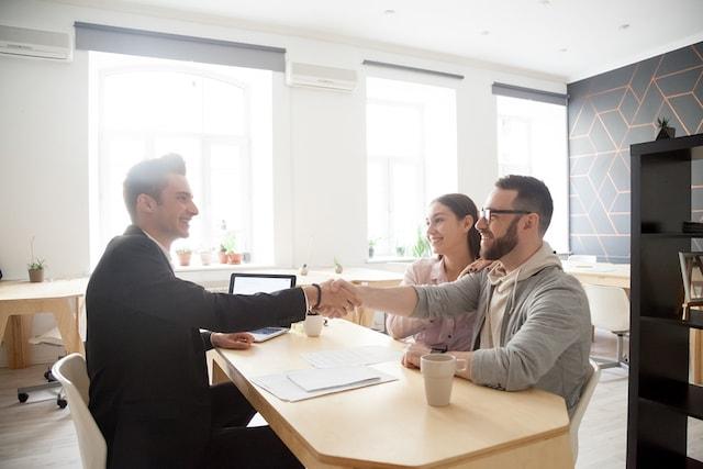 Cara Menemukan Transaksi yang Menguntungkan Ketika Menyewa Kantor