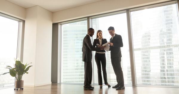 Apa Yang Anda Harus Hindari Ketika Menyewa Ruang Kantor