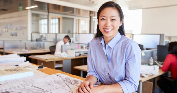 Bagaimana Ruang Kerja Terbuka Dapat Membantu Meningkatkan Produktivitas