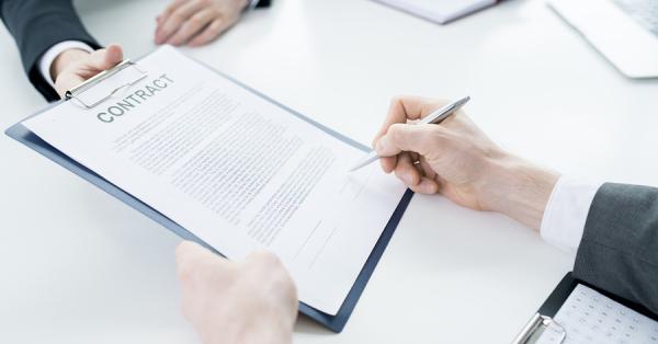 Hal Apa Saja Yang Perlu Ditanyakan Sebelum Menandatangani Kontrak Sewa Kantor
