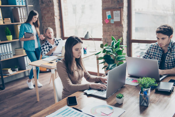 Faktor Yang Perlu Dipertimbangkan Sebelum Memilih Serviced Office