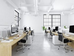 Serviced Offices, Serviced Office Jakarta