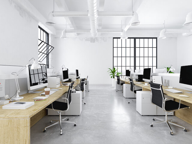 Cara Membuat Kesan Pertama Yang Baik Dengan Ruang Kantor