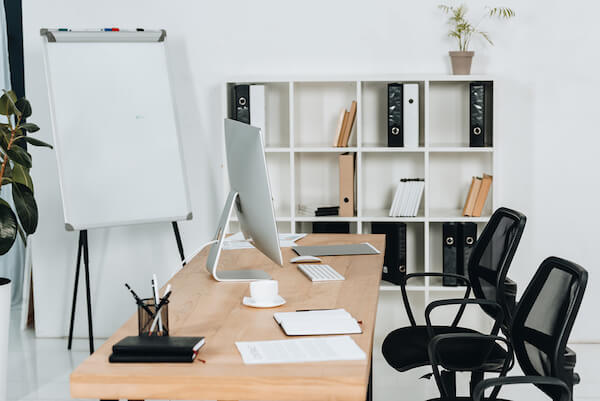 Cara Untuk Membuat Kantor Anda Menonjol Dan Lebih Menarik