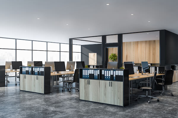 Mengapa Tampilan dan Suasana Ruang Kantor Anda Penting