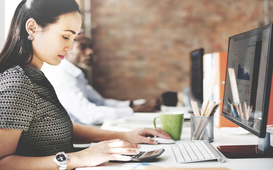 5 Faktor Untuk Dipertimbangkan Ketika Memilih Ruang Kantor