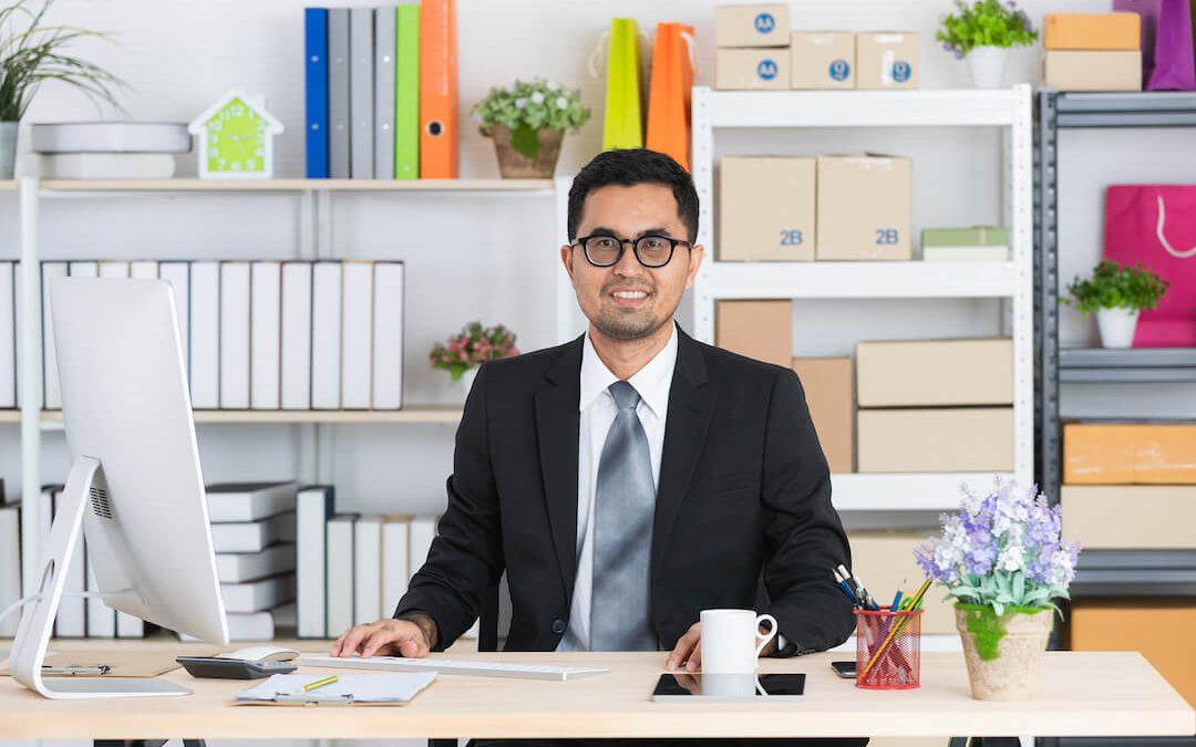 Cara Untuk Menjadikan Kantor Anda Terlihat Lebih Profesional